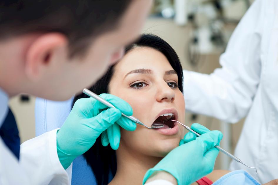 מרפאת שיניים בקריית גת